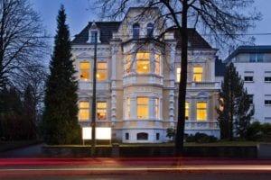 Unser Büro in Bochum Versicherungsmakler
