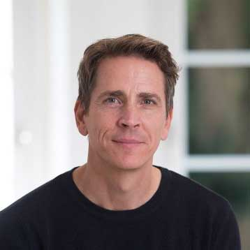 Eric Leistenschneider