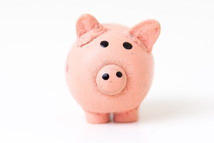 Altersvorsorge Geldanlage - Foto Sparschwein