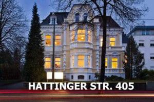 Versicherungsmakler Hattinger Str. 405 in 44795 Bochum