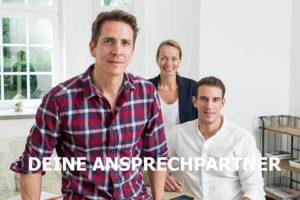 Finanzberatung Bochum Team